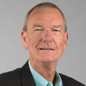 Randy Free - Administration