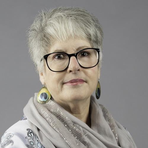 Cindy Grant