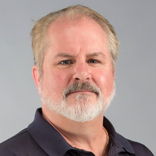 Gregg Hoover