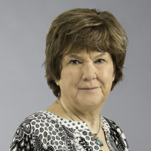 Mary McShane - Administration