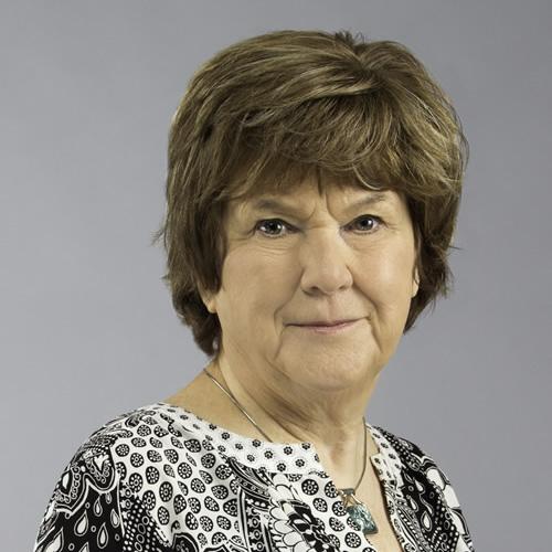 Mary McShane