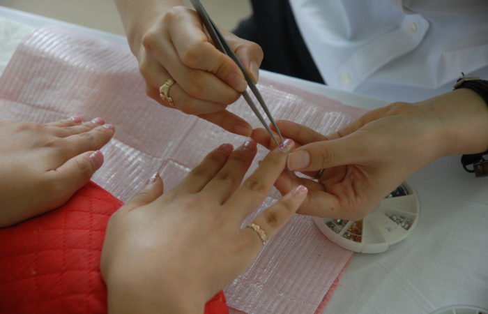 Nails Specialty