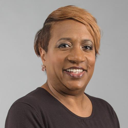 Jolanda Powell