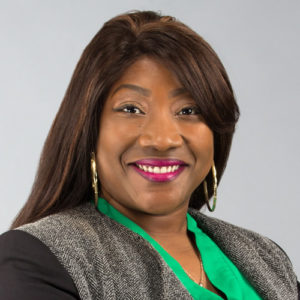 Tiffany Randolph - Administration