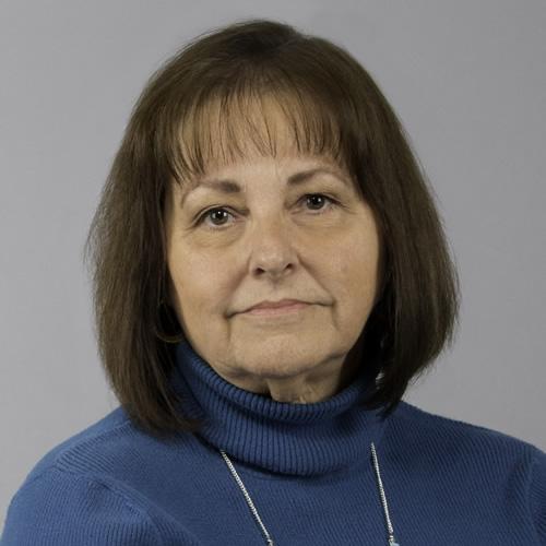 Cathie Williams