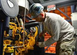 Diesel Maintenance Technician