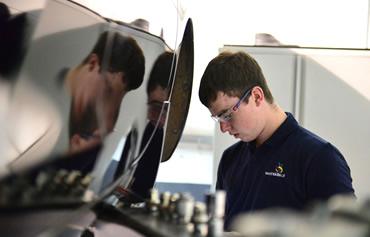 Automotive Maintenance and Light Repair Technician