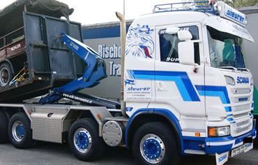 Diesel Systems Technician 2
