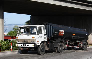 Diesel Systems Technician 1