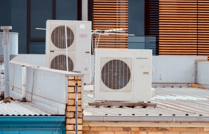 Heating, Ventilation, Air-Conditioning/Refrigeration (HVAC/R) 1