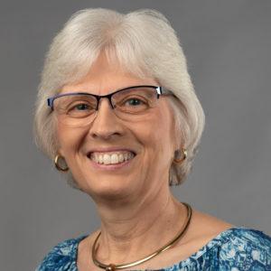 Patti Mailhot