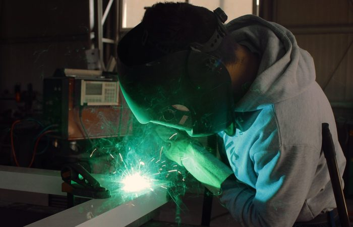 Welding Technology-Advanced