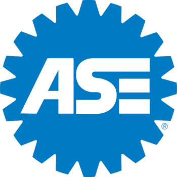ASE Certified - Accreditations