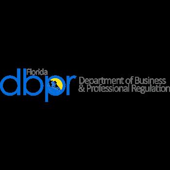 DBPR - Accreditations