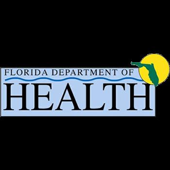 Florida Department of Health - Accreditations