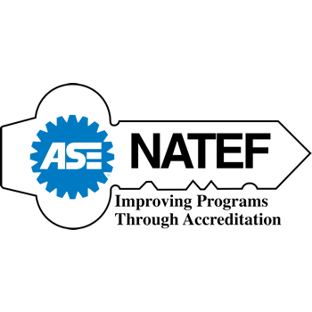 NATEF - Accreditations