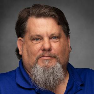 Steve Bozeman